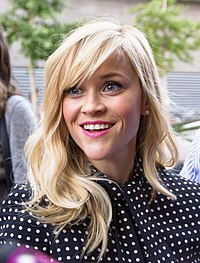 Reese Witherspoon. Source: Wikipedia