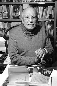 René Depestre. Source: Wikipedia