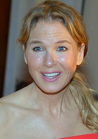 Renée Zellweger. Source: Wikipedia