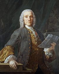 Domenico Scarlatti. Source: Wikipedia
