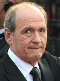 Richard Jenkins. Source: Wikipedia