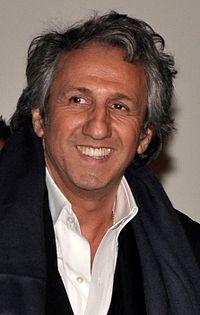 Richard Anconina. Source: Wikipedia