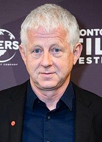 Richard Curtis. Source: Wikipedia