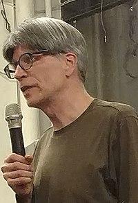 Richard Powers. Source: Wikipedia