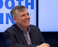 Rick Riordan. Source: Wikipedia