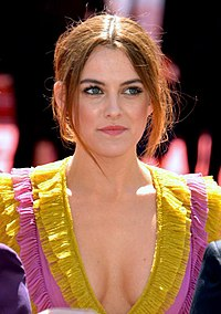 Riley Keough. Source: Wikipedia
