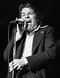 Robert Palmer. Source: Wikipedia