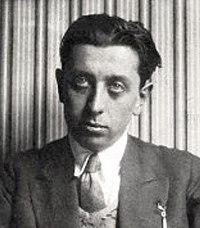 Robert Desnos. Source: Wikipedia