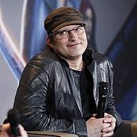 Robert Rodriguez. Source: Wikipedia