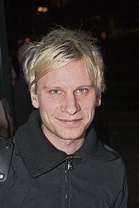 Robert Stadlober. Source: Wikipedia