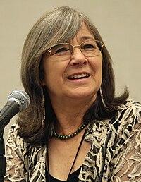 Robin Hobb. Source: Wikipedia