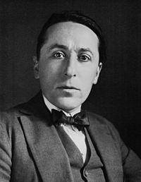 Roland Dorgelès. Source: Wikipedia