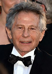 Roman Polanski. Source: Wikipedia