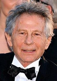 Roman Polanski. Source: Wikipedia