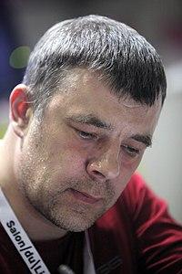 Roman Surzhenko. Source: Wikipedia