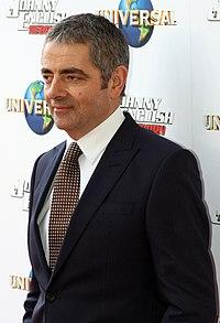 Rowan Atkinson. Source: Wikipedia