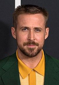 Ryan Gosling. Source: Wikipedia