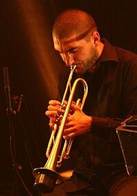 Ibrahim Maalouf. Source: Wikipedia