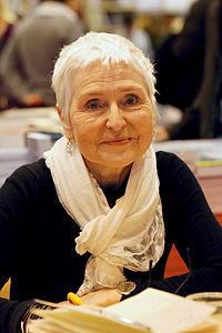 Herbjørg Wassmo. Source: Wikipedia