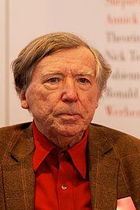 Michel Ragon. Source: Wikipedia