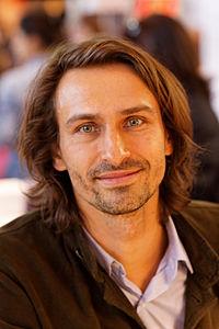 Nicolas Fargues. Source: Wikipedia