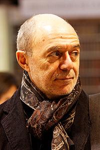 Pierre Assouline. Source: Wikipedia