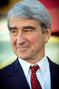 Sam Waterston. Source: Wikipedia