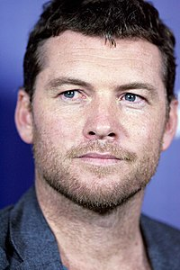 Sam Worthington. Source: Wikipedia