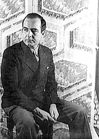 Samuel Barber. Source: Wikipedia