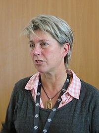 Sandrine COLLETTE. Source: Wikipedia