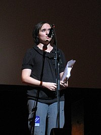 Sarah Vowell. Source: Wikipedia