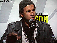 Scott Rosenberg. Source: Wikipedia