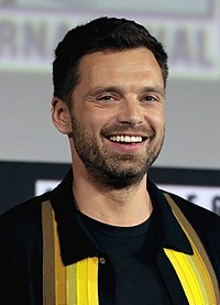 Sebastian Stan. Source: Wikipedia
