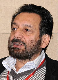Shekhar KAPUR. Source: Wikipedia
