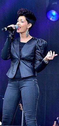 Sheryfa Luna. Source: Wikipedia