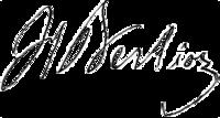 Hector Berlioz. Source: Wikipedia