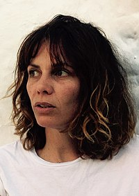 Sigolène Vinson. Source: Wikipedia