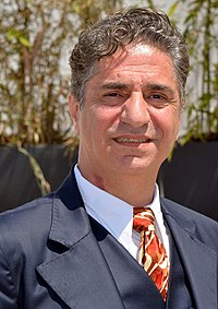 Simon ABKARIAN. Source: Wikipedia