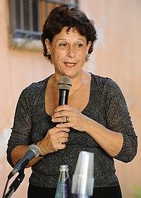 Simonetta Agnello Hornby. Source: Wikipedia