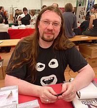 Stéphane Beauverger. Source: Wikipedia