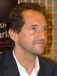 Stéphane De Groodt. Source: Wikipedia