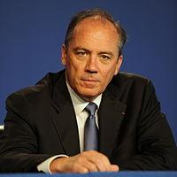 Stéphane Richard. Source: Wikipedia
