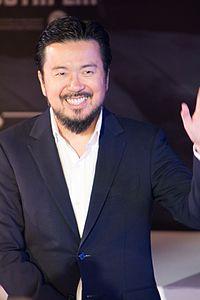 Justin Lin. Source: Wikipedia