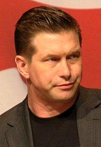 Stephen Baldwin. Source: Wikipedia