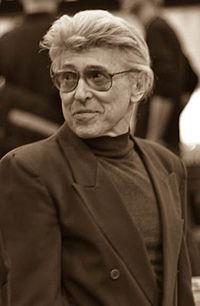 Jim Steranko. Source: Wikipedia