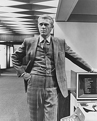 Steve McQueen. Source: Wikipedia
