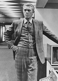 Steve McQueen. Source: Wikipedia