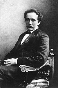 Richard Strauss. Source: Wikipedia