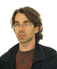 Stuart Immonen. Source: Wikipedia