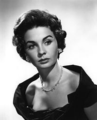 Jean Simmons. Source: Wikipedia